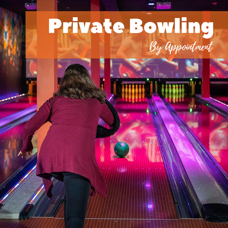 Private Bowling